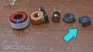 Inductance basics