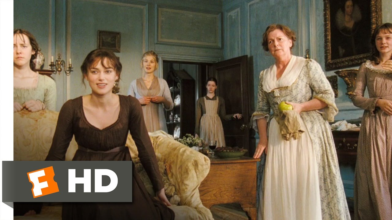 Dresses Family Movie Review