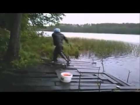 нервные рыбаки