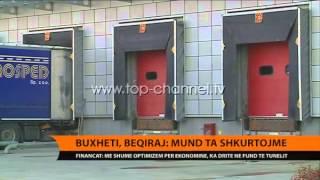 Buxheti, Ministria e Financave: Mund ta shkurtojmë - Top Channel Albania - News - Lajme