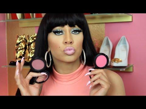Recent Photoshoot Makeup Tutorial!