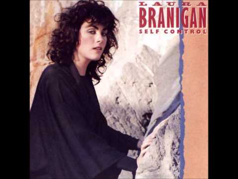 Laura Branigan - Self Control video