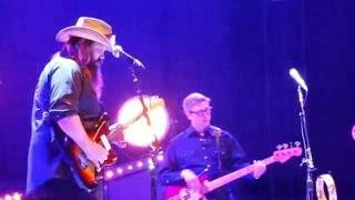 "Download Lagu Chris Stapleton tribute to Prince by singing LIVE ""Nothing Compares to You"" (Greek Theater,Berkeley) Gratis STAFABAND"