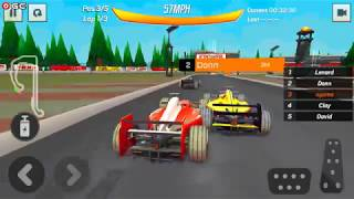 Formula 1 Race Championship - F1 Speed Car Racing Games - Android gameplay FHD #2