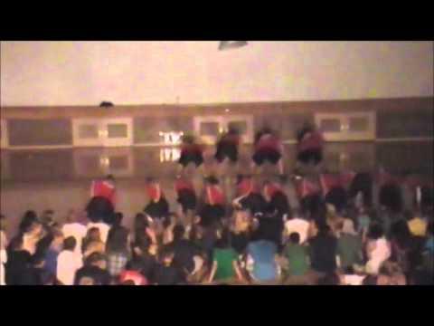 2011 Beaver Dam Football Kick Off Dance