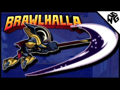 Diamond Ranked Artemis 1v1's - Brawlhalla Gameplay :: What is OP?