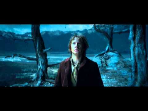 The Hobbit: An Unexpected Journey: Azogs attack part 12 HD