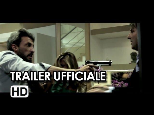 Nero Infinito Trailer Italiano Ufficiale