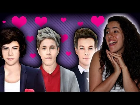 Dating one direction 2