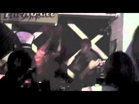 Papa U-gee Rub A Dub At Xxx Hong Kong With Big Answer 2 23 2013 video
