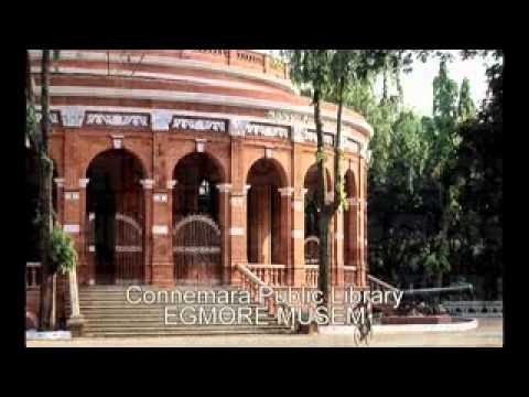 CHENNAI  TOURISM  BY 7 BULLS OF( PEC)