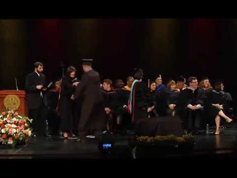 48th Annual Triton College Commencement Highlights