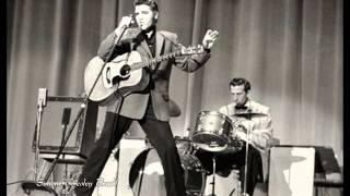 Watch Elvis Presley Paralyzed video