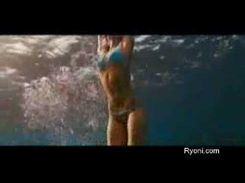 Jessica Alba video