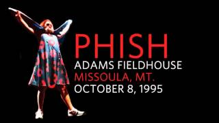 1995.10.08 - Adams Field House