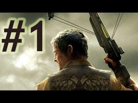 The Walking Dead Survival Instinct -Bölüm 1- Tamçözüm / Giriş [HD] Walkthrough