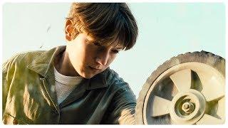 Man of Steel Scene - BRIGHTBURN (2019) Movie CLIP HD