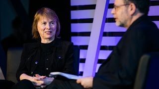 Camille Paglia (full) | Conversations with Tyler