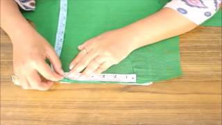 How To Make Basic Neckline (Beginners Guide #1) | Sewing Tutorial | Anjalee Sharma