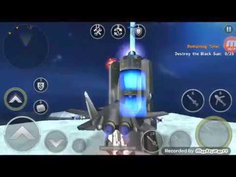 Gunship Battle 3D (T8 Berkut) ep23 mission 6: time to decide #1
