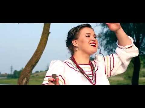 Русская народная песня - На горе колхоз