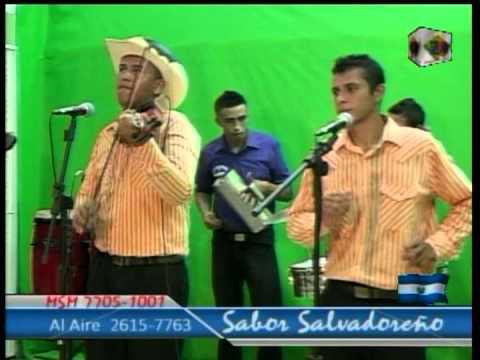 Programa Sabor Salvadoreño con Steven y su Chanchona