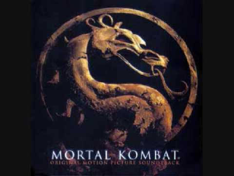 Immortals - Techno-syndrome 7 Mix Mortal Kombat Theme