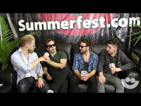 Gemini Club | #SFLive Interview