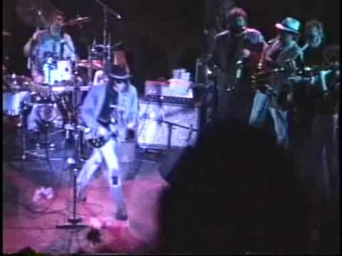 NEIL YOUNG THIS NOTES FOR YOU 4/23/88