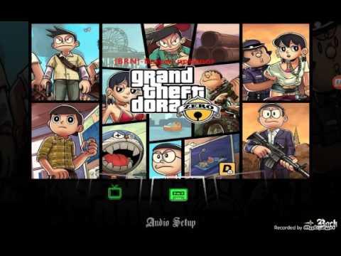 Grand Theft Dora Zer