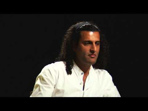 Assaf Kafri of RAIZERMAN at the 2013 Dallas International Film Festival