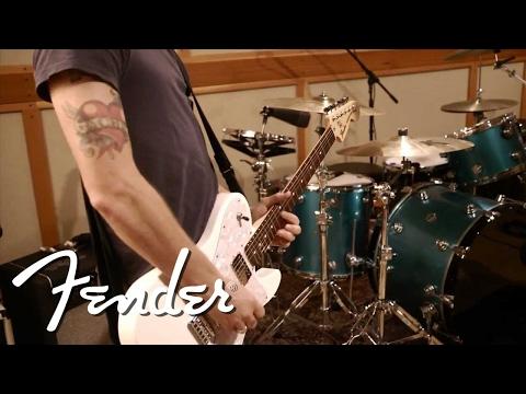 Chris Shiflett Fender Telecaster Deluxe
