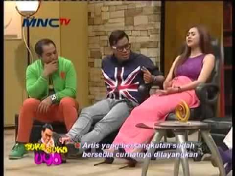 Hipnotis AURA KASIH : Antara Ariel dan Rafi Ahmad Lebih Gede Mana ?