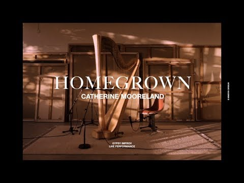 Orisun | Homegrown | Catherine Mooreland - Gypsy Improv
