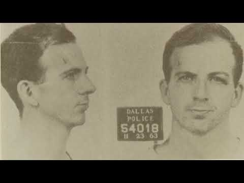 Former FBI Agent Reveals Who Really Killed JFK