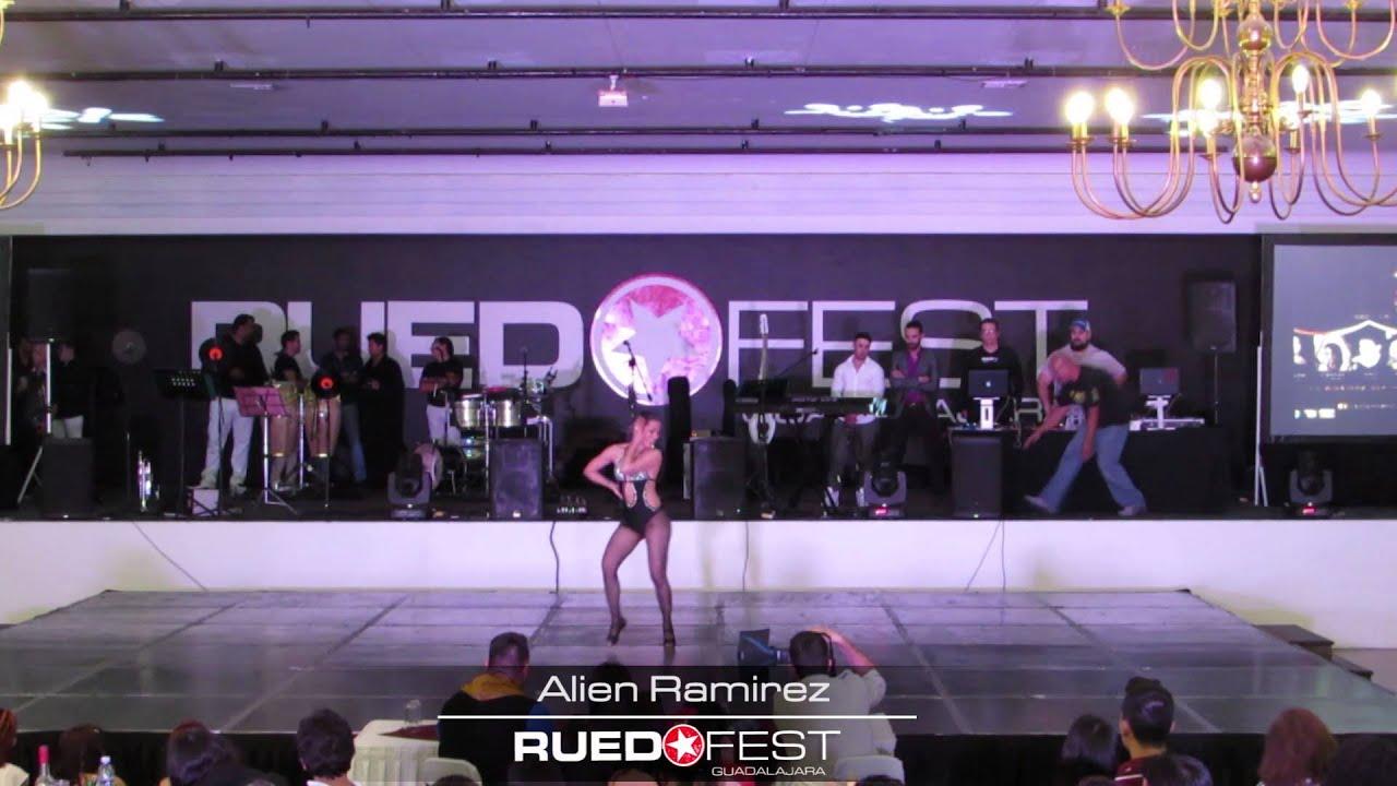 Alien Ramirez | Ruedafest 2015 | Guadalajara