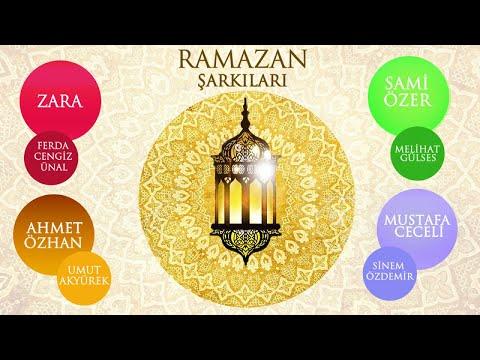 Çeşitli Sanatçılar - Ramazan Şarkıları - ( Full Albüm Dinle )