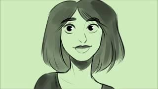 Ed Sheeran - Nancy Mulligan | Animatic