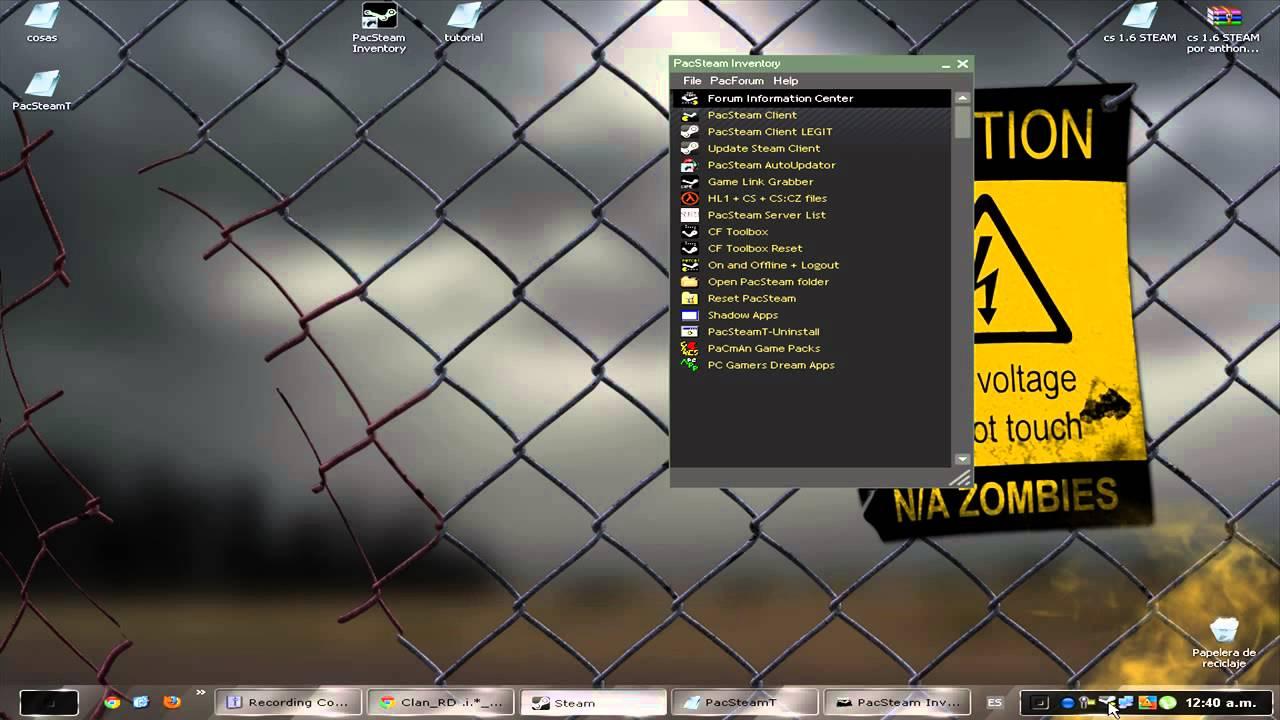 Descargar cs go no steam utorrent launcher generator exe для кс го