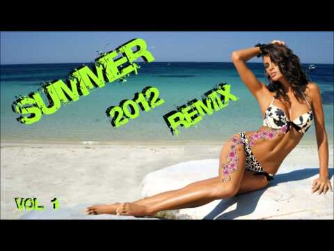 Summer 2012-2013 Remix Vol. 1 Music Videos