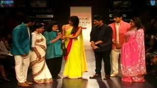 Lakme Fashion Week Summer/Resort 2013 Day 1 Show 7 Manish Malhotra
