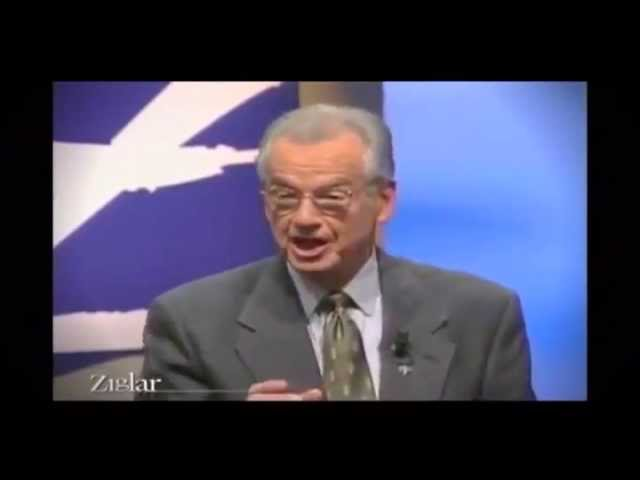 "Zig Ziglar - You Were ""Born to Win"""