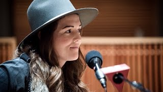 Brandi Carlile - Wherever Is Your Heart (Live on 89.3 The Current)