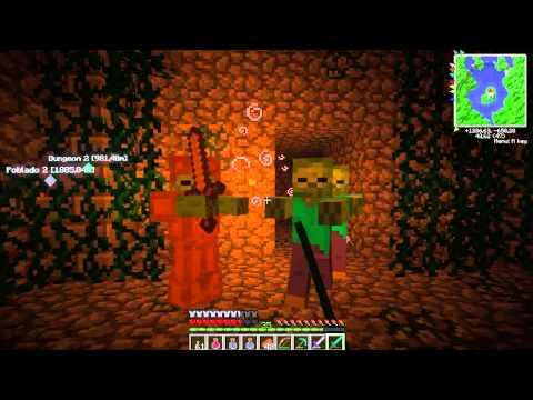 Lo Paso Muy Mal!! - A Por El Dragon #9 - Minecraft - Staxx video