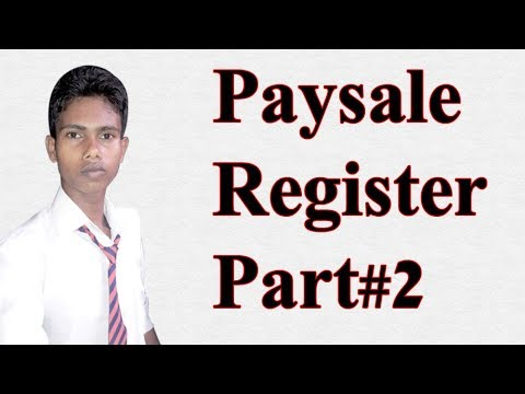 Earn $1000 From CPA Marketing Lesson #3 Part 2 |Paysale Registration Process Full Tutorial|