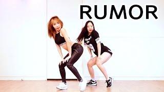 K.A.R.D - RUMOR cover dance WAVEYA 웨이브야