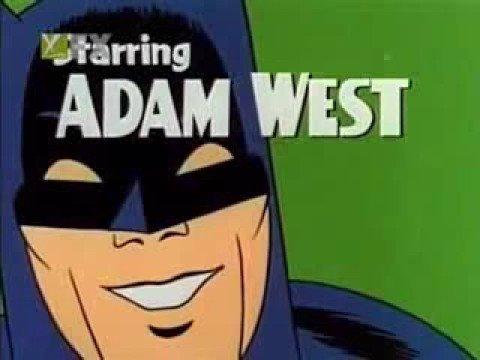 The Batman Theme Song
