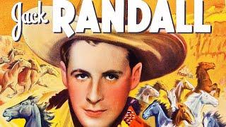The Cheyenne Kid (1940) JACK RANDALL
