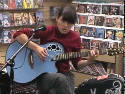 Kaki King - Neanderthal (Live) Video