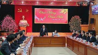 Tin Thời Sự Hôm Nay (18h30 - 22/2/2018): Thủ Tướng Nguyễn Xuân Phúc Thăm & Chúc Tết Các Cơ Quan Đảng